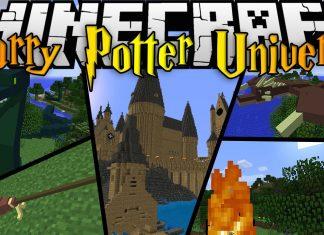 Harry Potter Mod 1