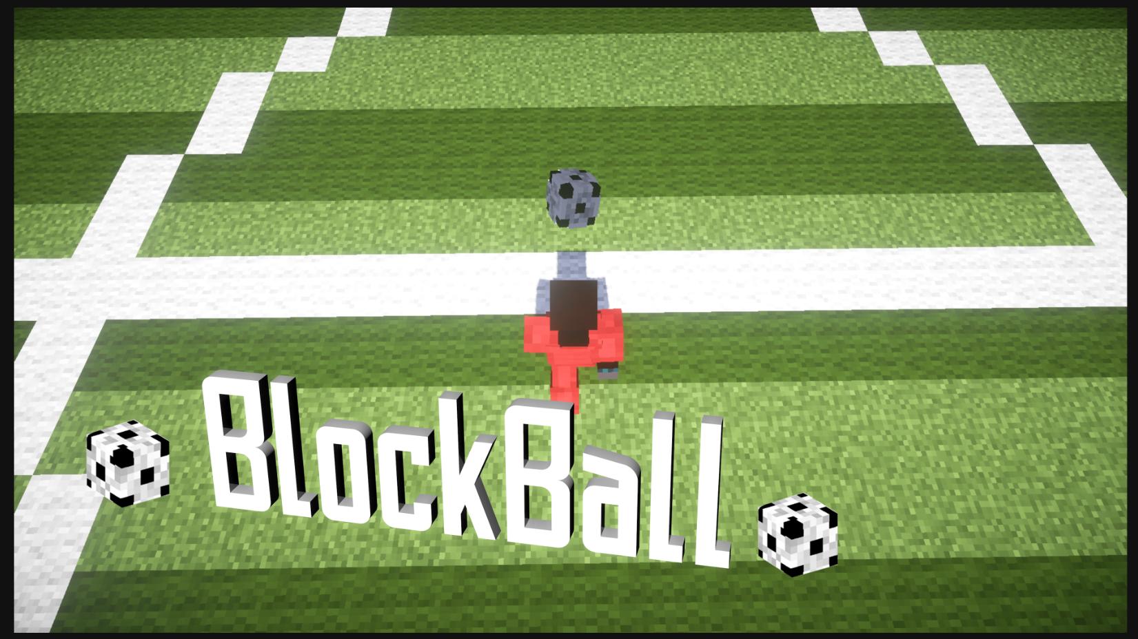 BlockBall Mod 3
