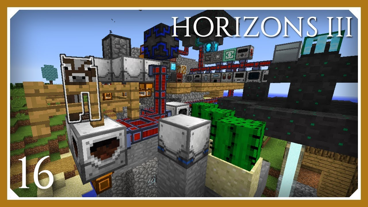 Industrial Foregoing Mod 2