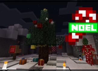 NOEL ~ Christmas Mod 1