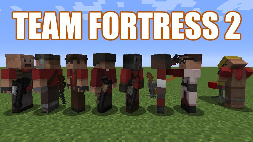 TF2 Stuff Mod 1