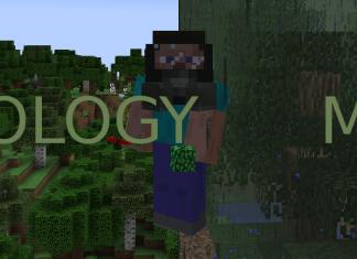 Ecology Mod 1