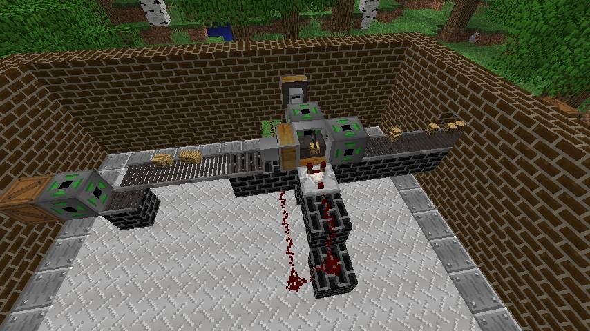 Factory Tech Mod 1