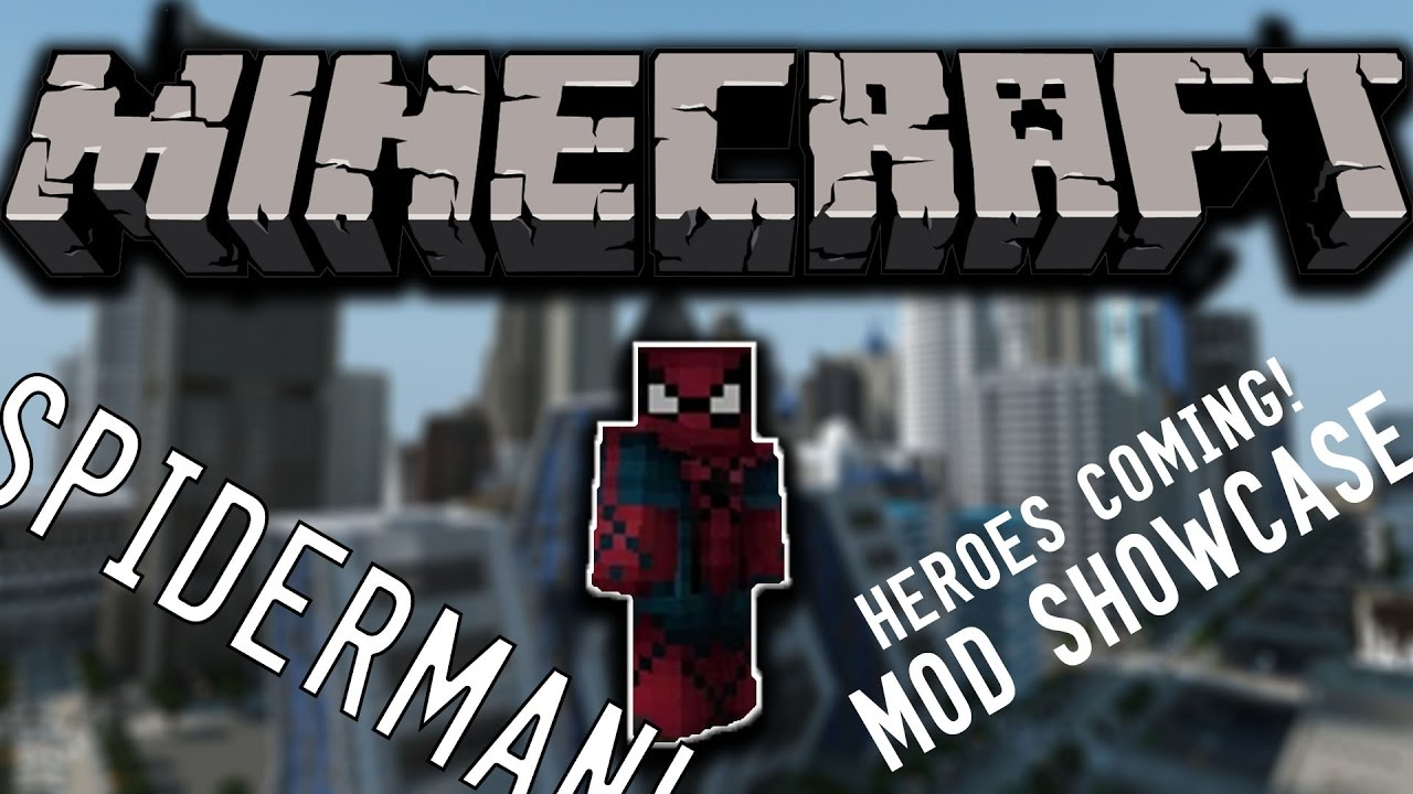 Heroes Coming mod 1