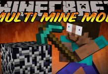 Multi Mine Mod 1