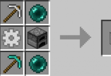 Simple Quarry Mod 4