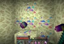 Spectrite Mod 3