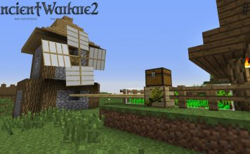 Ancient Warfare 2 Mod 2